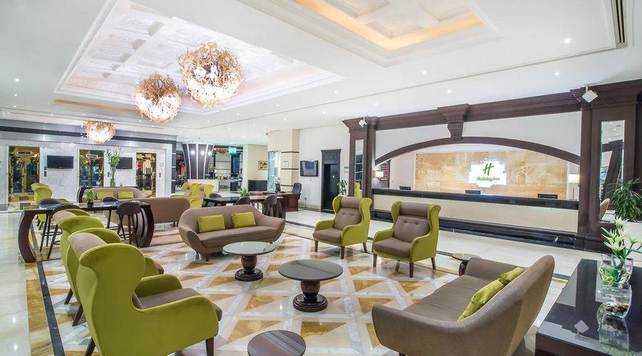 هوليداي إن بر دبي - حي السفارات-6 من 31 الصور