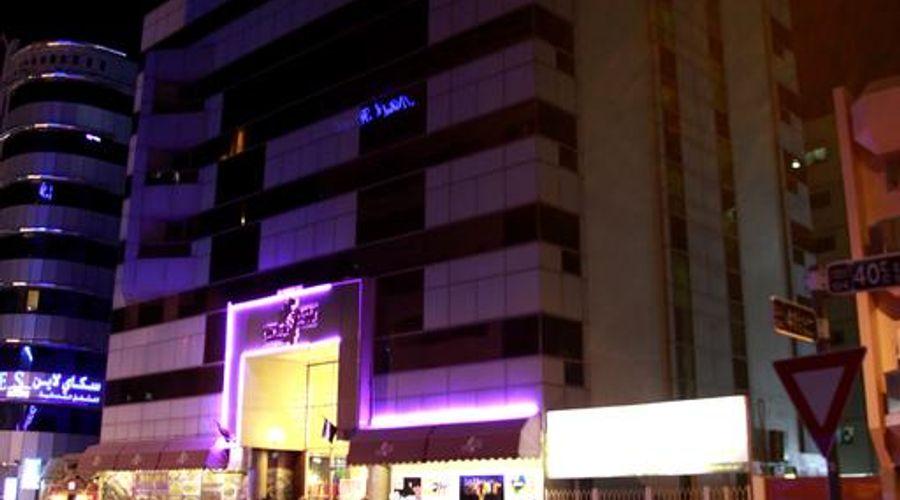 Orchid Hotel Dubai-3 of 31 photos