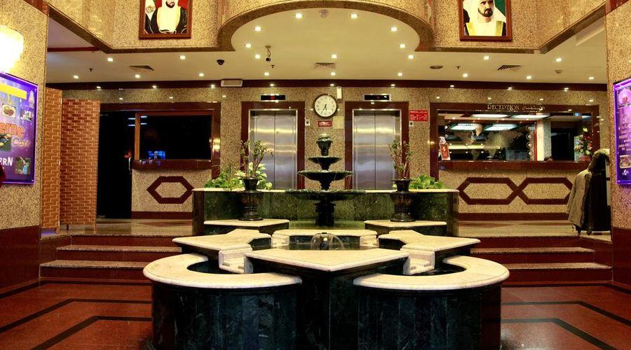 Orchid Hotel Dubai-4 of 31 photos