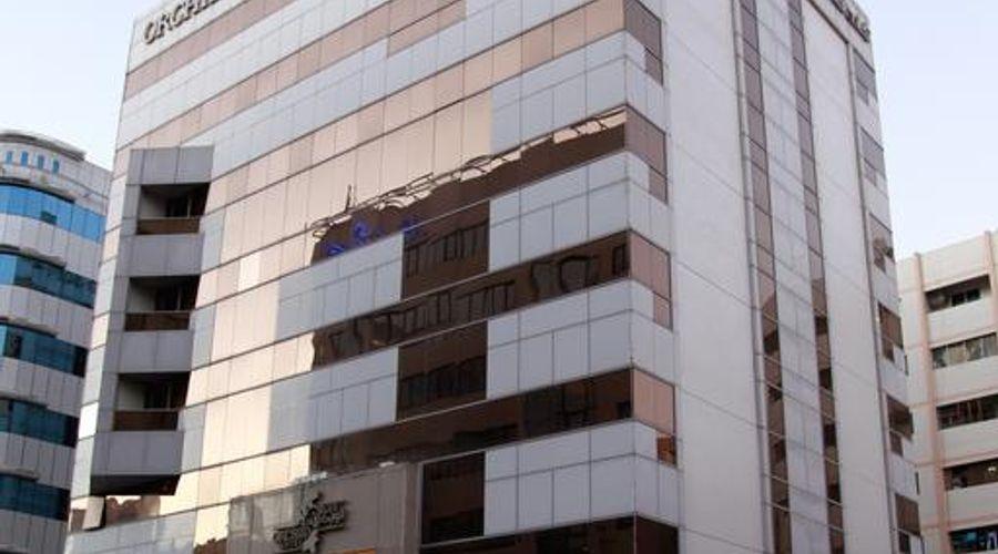 فندق أوركيد-1 من 31 الصور