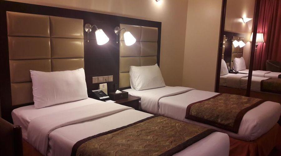 Orchid Hotel Dubai-8 of 31 photos