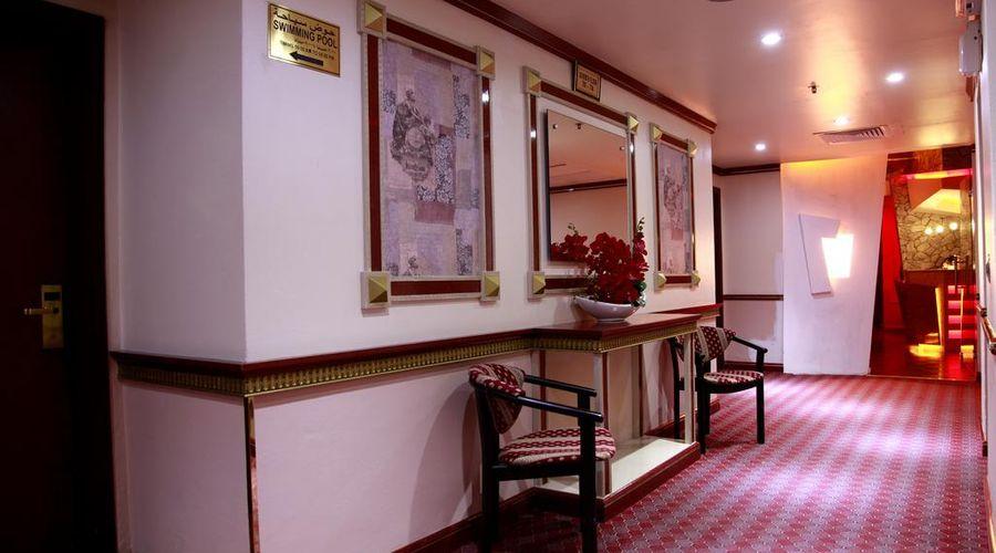 Orchid Hotel Dubai-41 of 31 photos