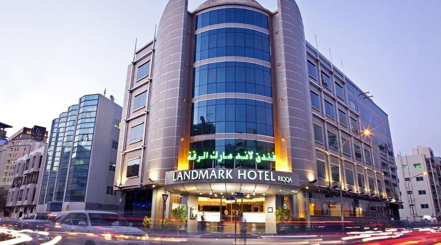 Landmark Riqqa Hotel -1 of 24 photos