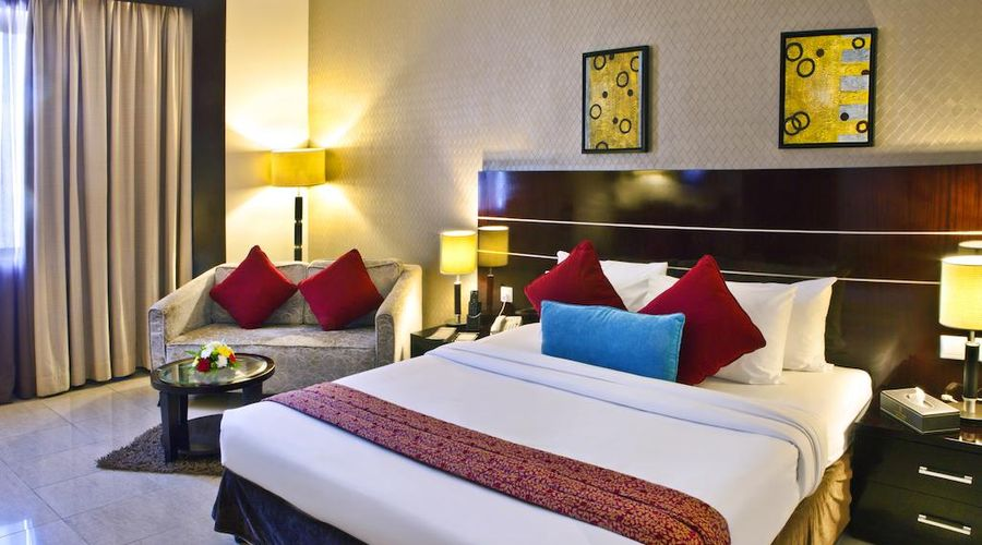 Landmark Riqqa Hotel -14 of 24 photos