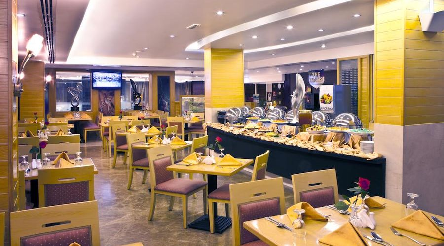 Landmark Riqqa Hotel -19 of 24 photos