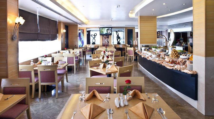 Landmark Riqqa Hotel -20 of 24 photos