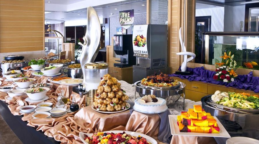 Landmark Riqqa Hotel -21 of 24 photos