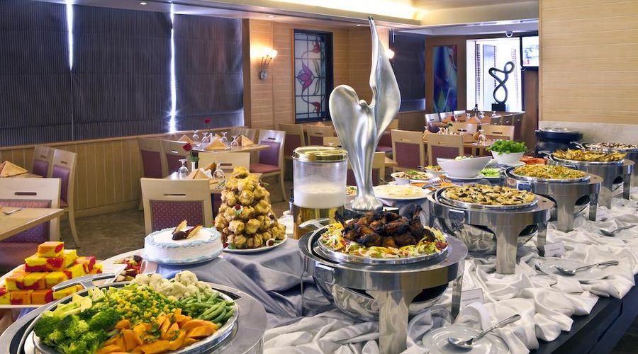 Landmark Riqqa Hotel -22 of 24 photos