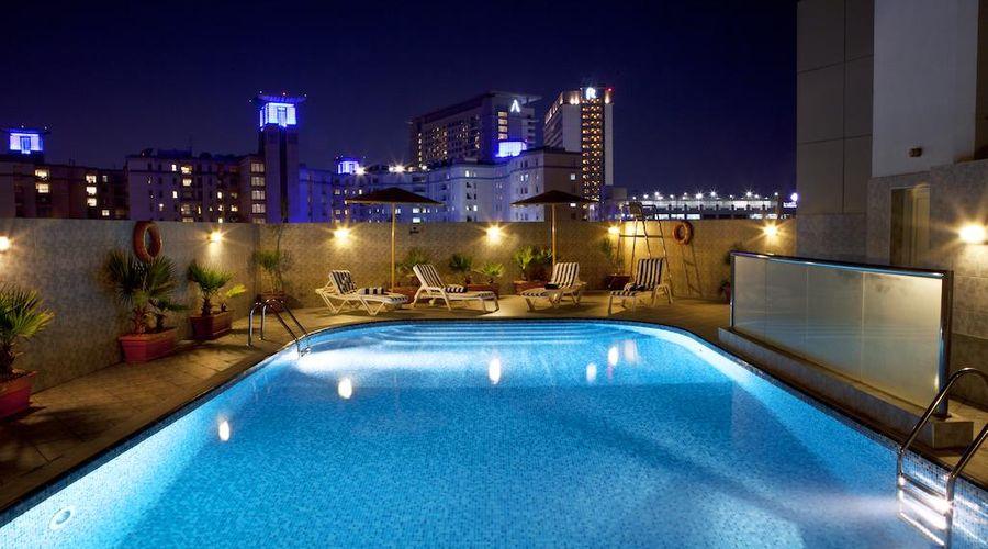 Landmark Riqqa Hotel -24 of 24 photos