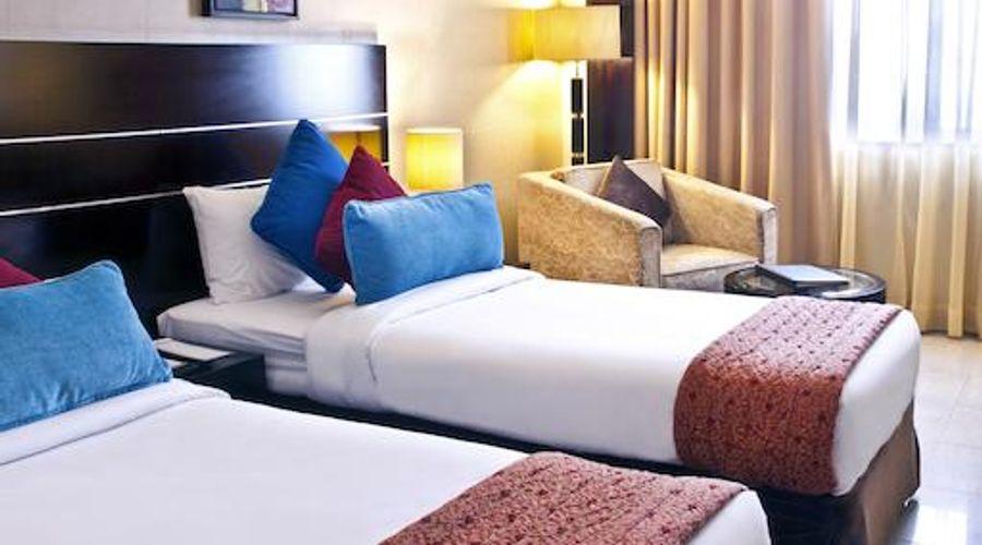 Landmark Riqqa Hotel -25 of 24 photos