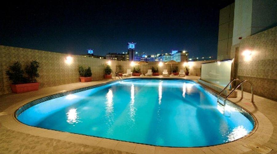 Landmark Riqqa Hotel -4 of 24 photos