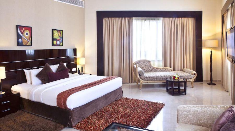 Landmark Riqqa Hotel -8 of 24 photos