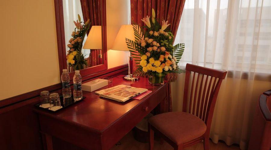 فندق بانوراما جراند-30 من 42 الصور