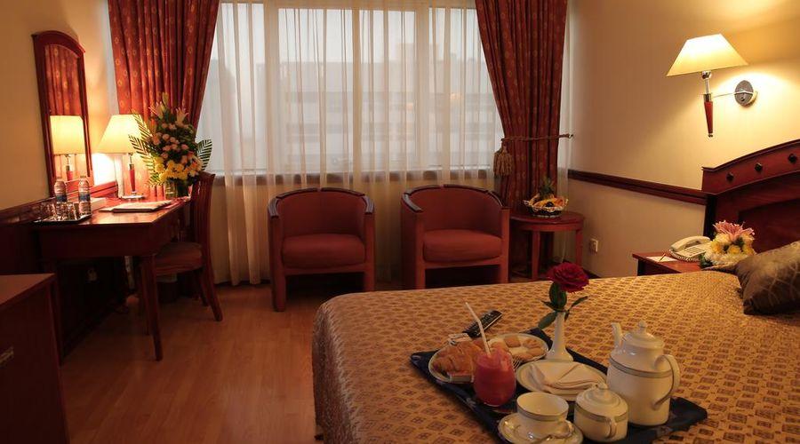 فندق بانوراما جراند-31 من 42 الصور