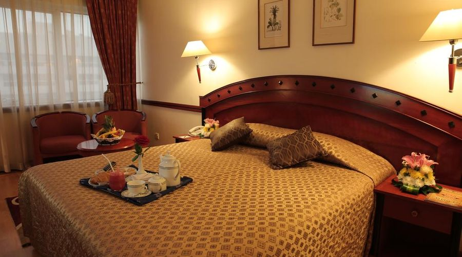 فندق بانوراما جراند-32 من 42 الصور