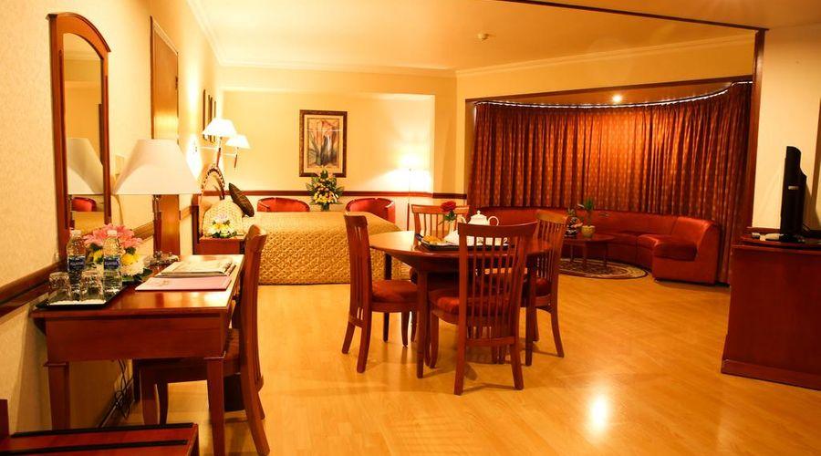 فندق بانوراما جراند-4 من 42 الصور