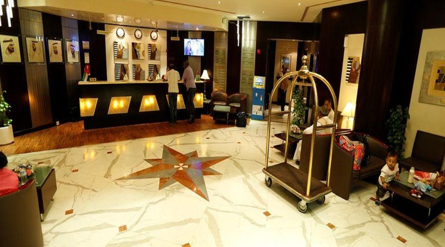 فندق بانوراما جراند-43 من 42 الصور