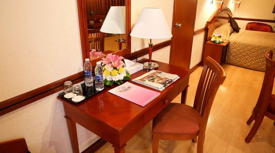 فندق بانوراما جراند-6 من 42 الصور
