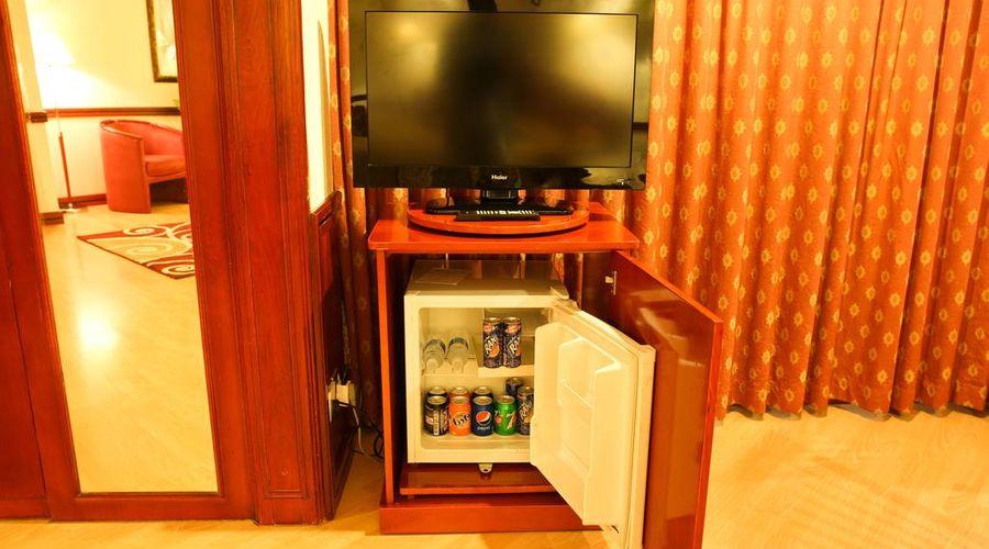 فندق بانوراما جراند-7 من 42 الصور
