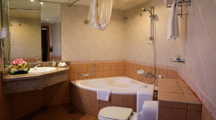 فندق بانوراما جراند-8 من 42 الصور