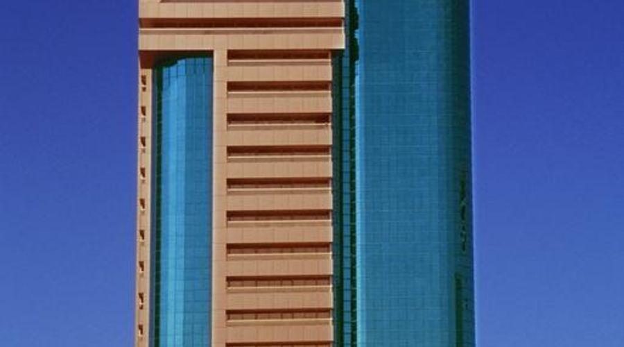 برج رقم واحد للأجنحة-1 من 38 الصور