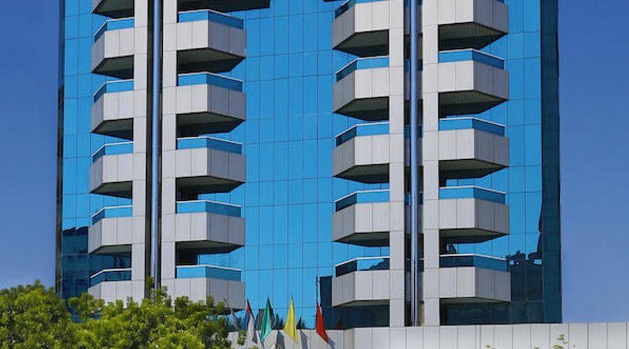 فندق أفنيو دبي-1 من 30 الصور