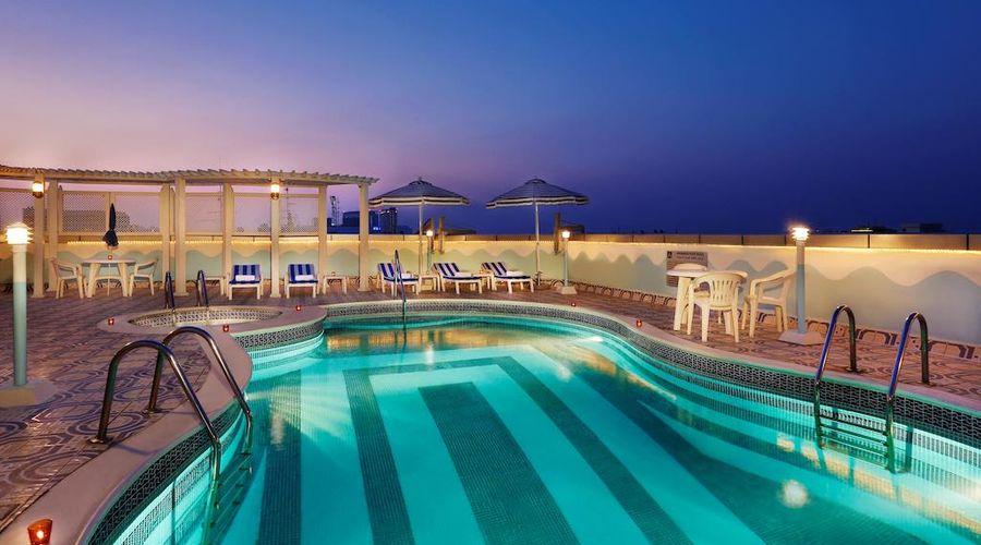 فندق أفنيو دبي-11 من 30 الصور
