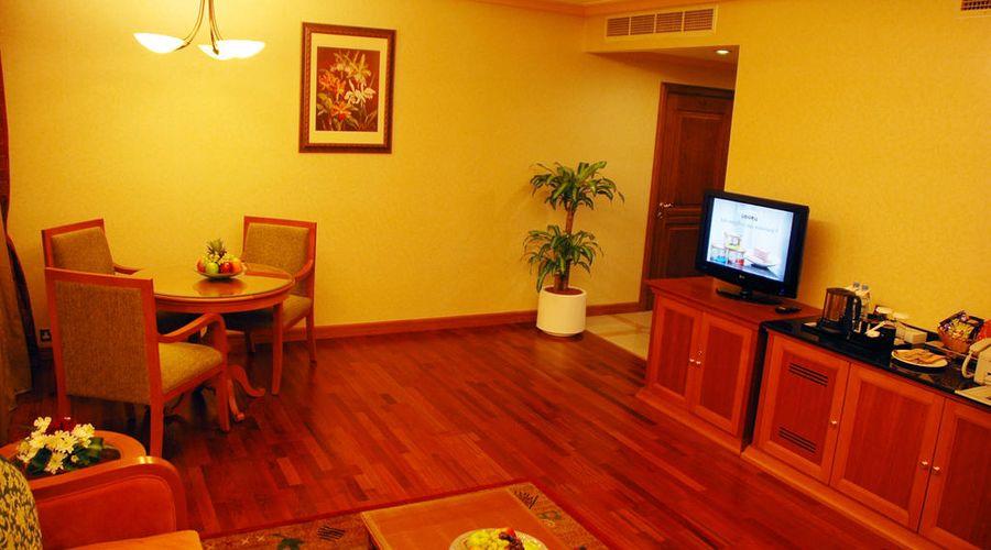 فندق أفنيو دبي-15 من 30 الصور
