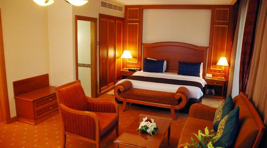 Avenue Hotel Dubai-16 of 30 photos