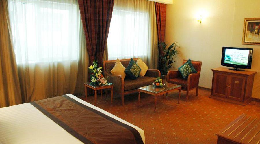 فندق أفنيو دبي-17 من 30 الصور