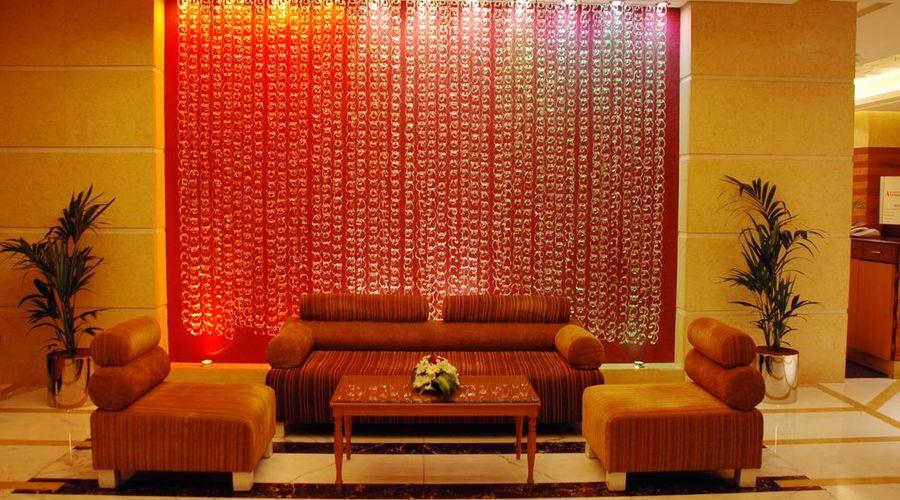 فندق أفنيو دبي-20 من 30 الصور