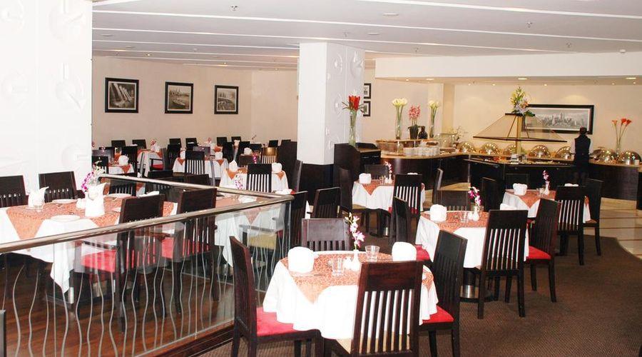 فندق أفنيو دبي-21 من 30 الصور