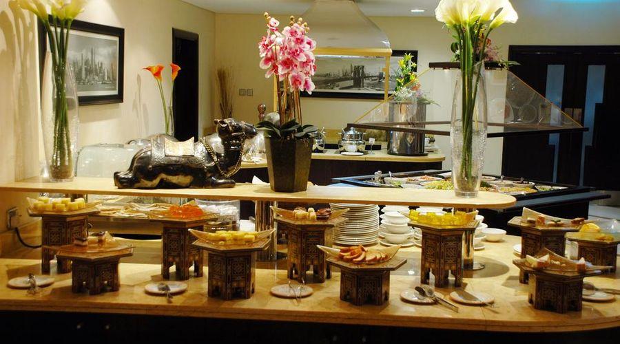 فندق أفنيو دبي-24 من 30 الصور