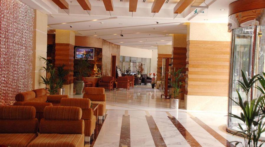 فندق أفنيو دبي-5 من 30 الصور
