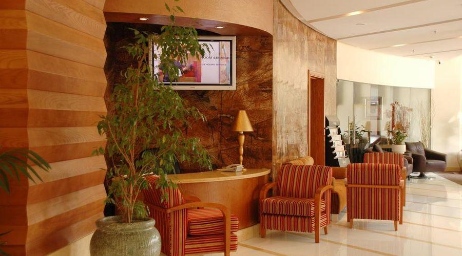 فندق أفنيو دبي-25 من 30 الصور