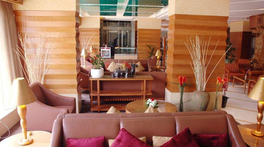 فندق أفنيو دبي-27 من 30 الصور