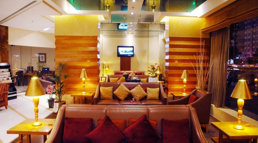 فندق أفنيو دبي-28 من 30 الصور