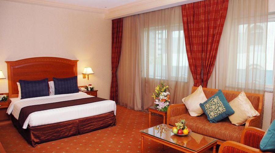 فندق أفنيو دبي-37 من 30 الصور