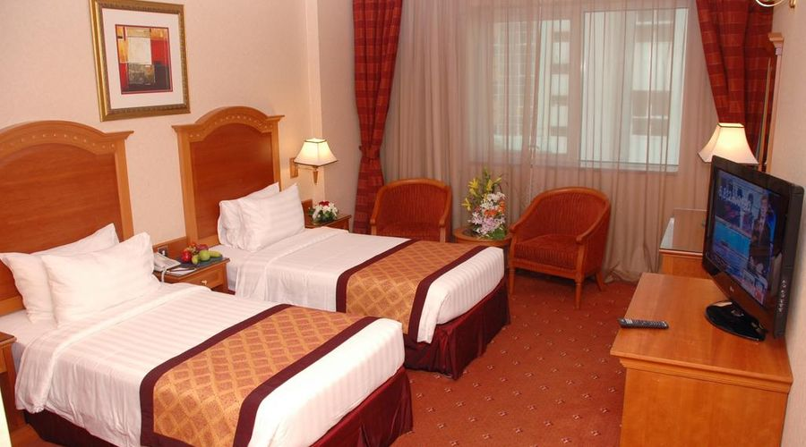 فندق أفنيو دبي-39 من 30 الصور