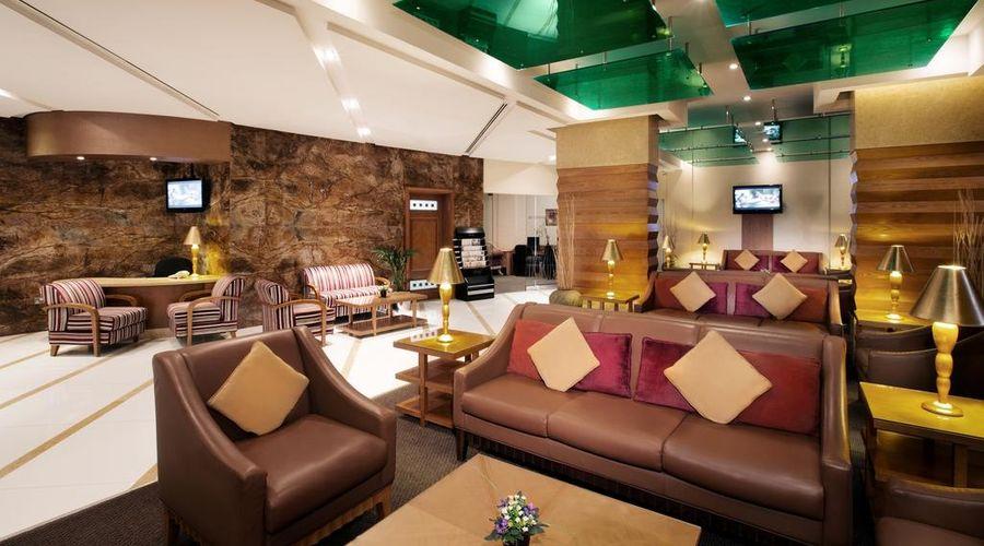 فندق أفنيو دبي-7 من 30 الصور