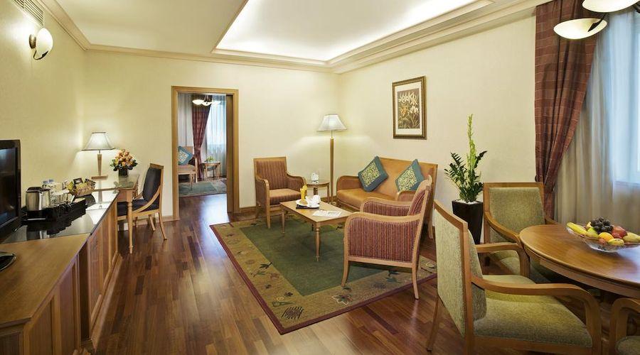 فندق أفنيو دبي-8 من 30 الصور
