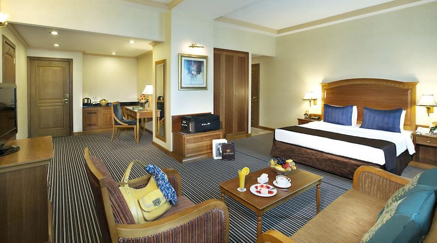 فندق أفنيو دبي-3 من 30 الصور