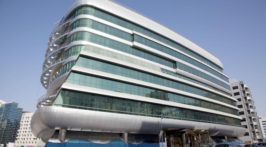 Grand Excelsior Hotel Al Barsha-2 of 33 photos
