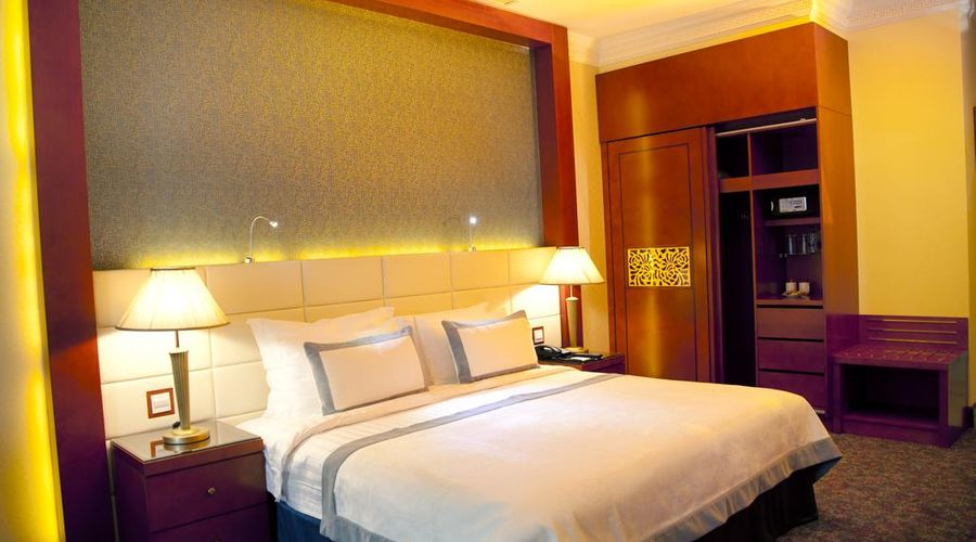 Grand Excelsior Hotel Al Barsha-16 of 33 photos