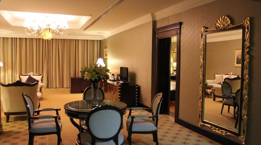 Grand Excelsior Hotel Al Barsha-17 of 33 photos