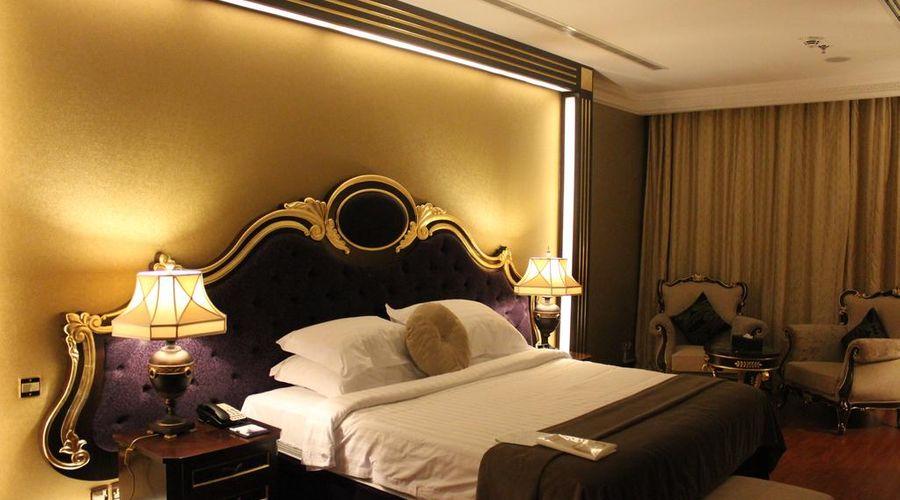 Grand Excelsior Hotel Al Barsha-18 of 33 photos