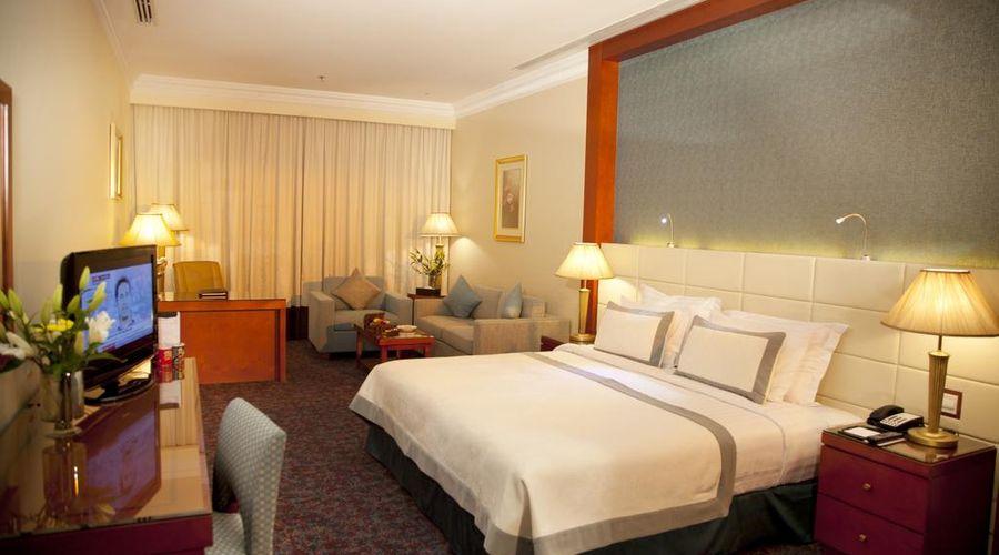 Grand Excelsior Hotel Al Barsha-28 of 33 photos