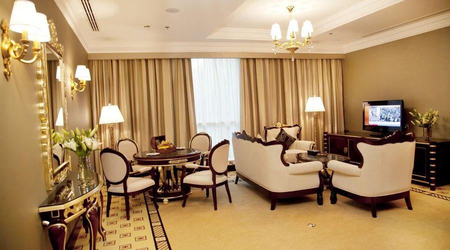 Grand Excelsior Hotel Al Barsha-30 of 33 photos
