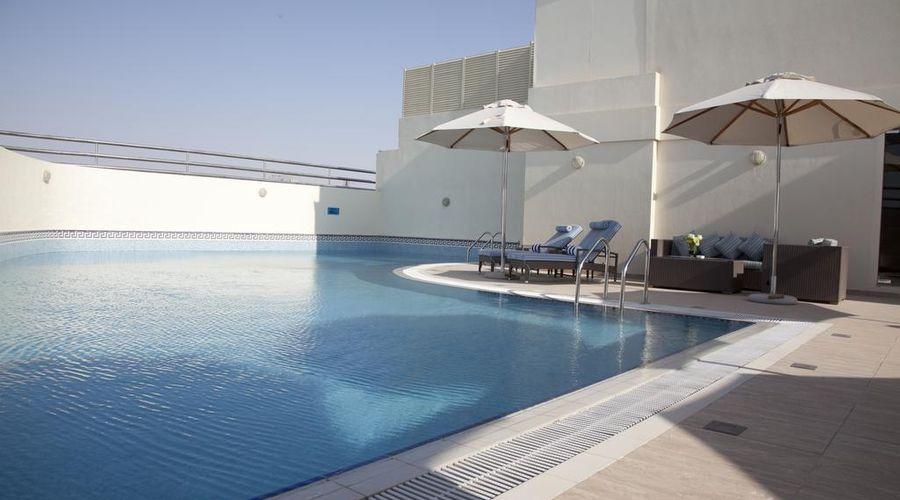 Grand Excelsior Hotel Al Barsha-31 of 33 photos