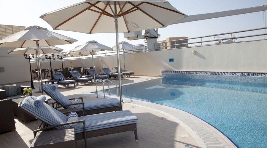 Grand Excelsior Hotel Al Barsha-35 of 33 photos